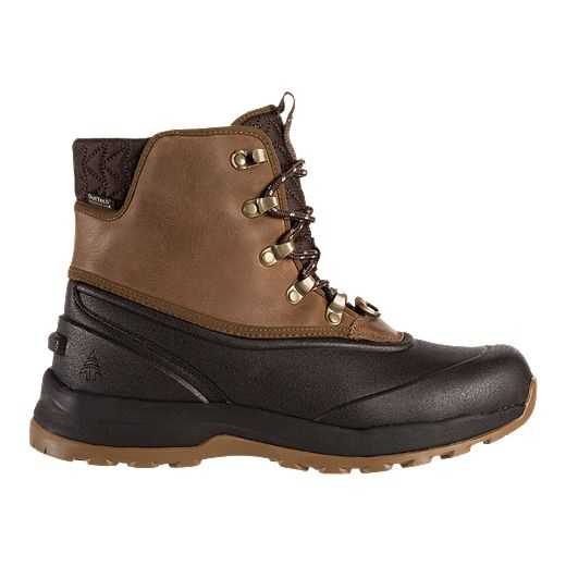 Woods Women's Marron IceFX Winter Boots