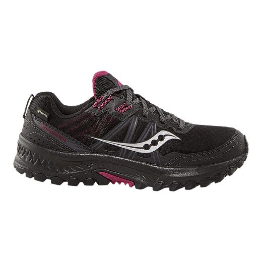Saucony Women's Excursion TR14 Gore-Tex Trail Running Shoes