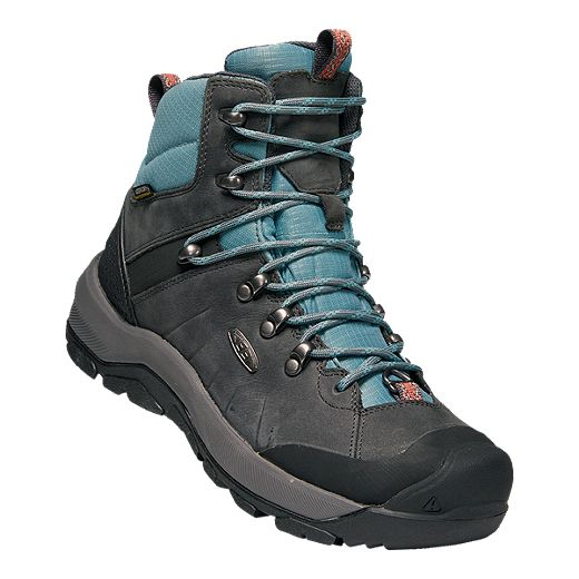 Keen Women's Revel IV Mid Polar Winter Boots