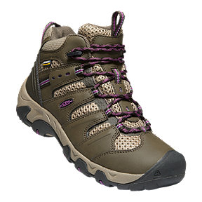 Keen Women's Koven Mid Waterproof Hiking Shoes