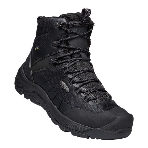 Keen Men's Revel IV EXP Mid Polar Winter Boots