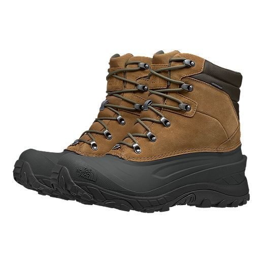 The North Face Men's Chilkat IV Winter Boots