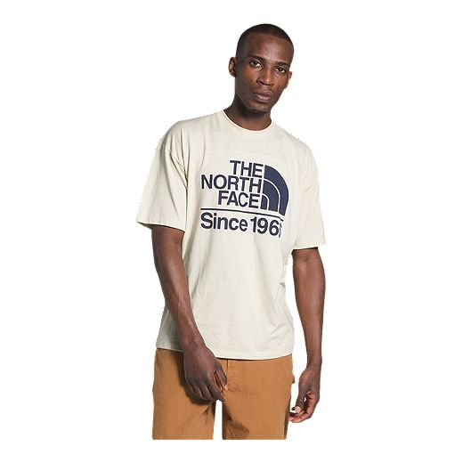 The North Face Men's Field Tri Blend T Shirt