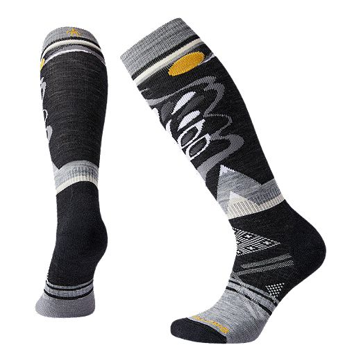 Smartwool Women's PhD® Ski Medium Socks