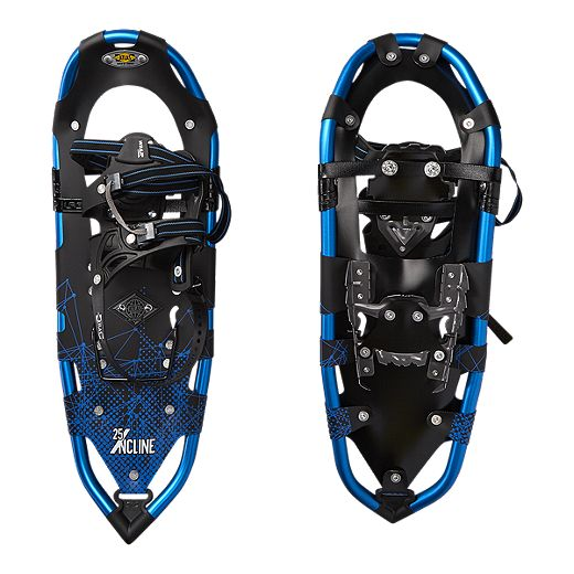 Atlas Incline 25 Inch Men's Snowshoes