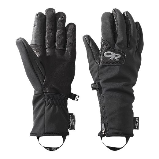 Outdoor Research Women's Stormtracker Sensor Gloves