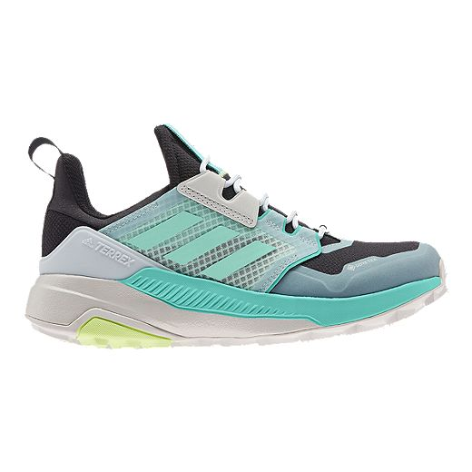 adidas Women's Terrex Trailmaker Low Gore-Tex Hiking Shoes