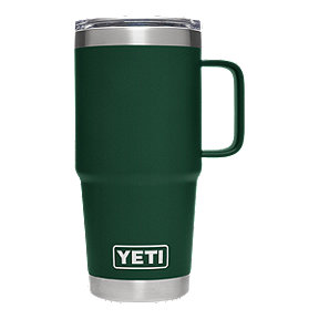 YETI Rambler 20 oz Travel Mug