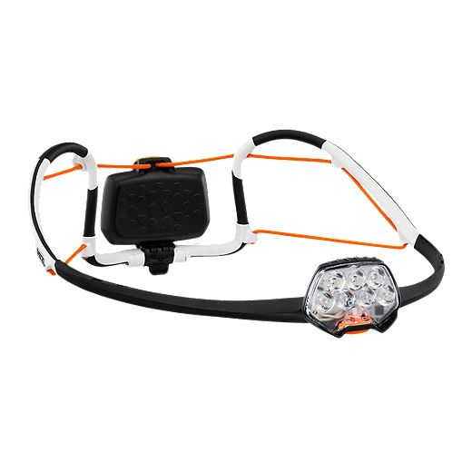 Petzl IKO Core 500 Lumens Headlamp