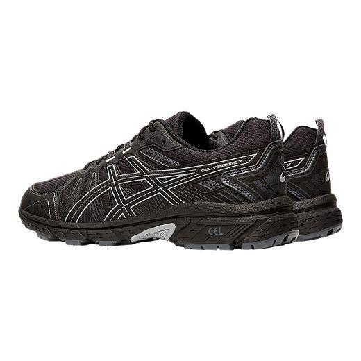 ASICS Men's Gel Venture 7 4E Trail Running Shoes