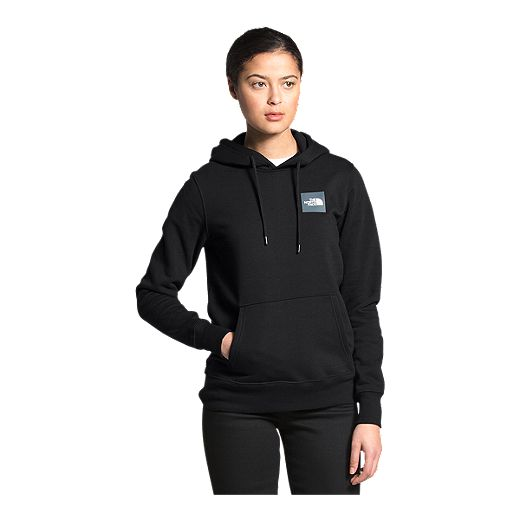 The North Face Women's Box Hoodie
