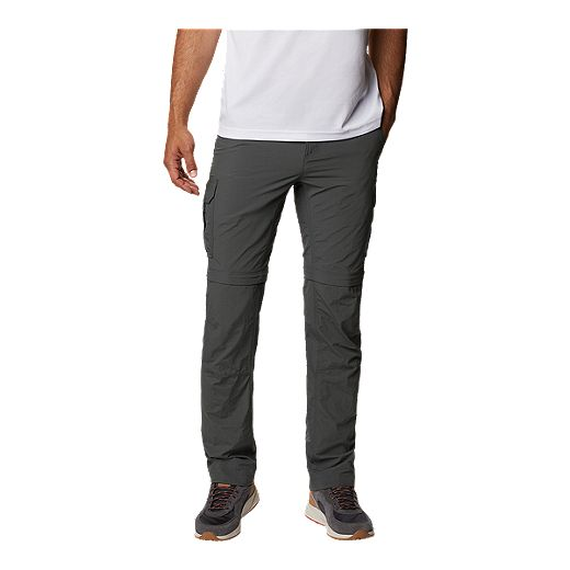 Columbia Men's Silver Ridge II Convert Pants