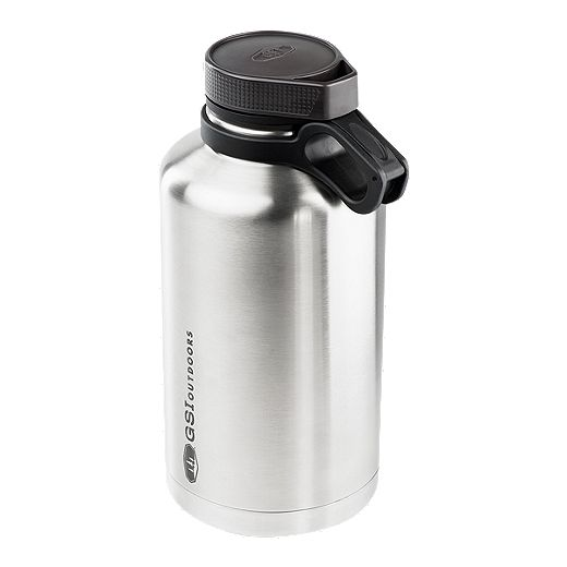 GSI 64oz Stainless Steel Craft Growler