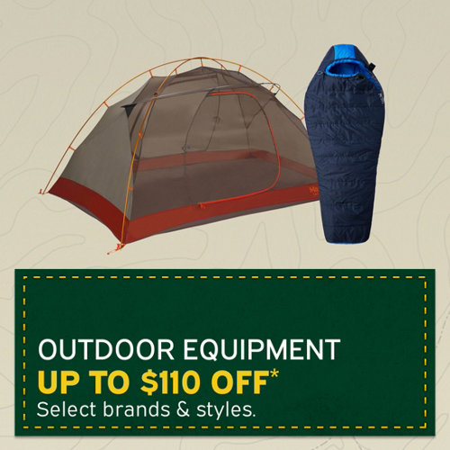 Camping, Hiking & Outdoor Store. Shop Boots, Jackets