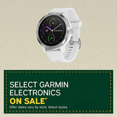 Select Garmin Electronics On Sale