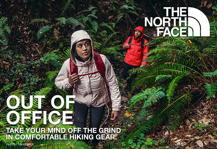 dce5e5333 The North Face | Atmosphere.ca