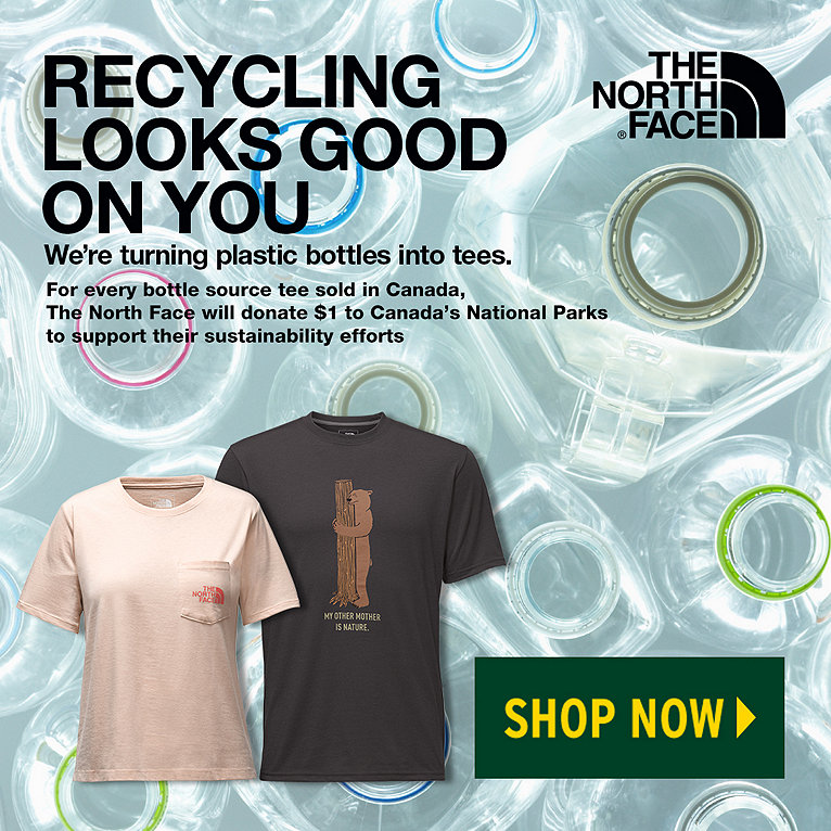 Bottle Sourcing Tees