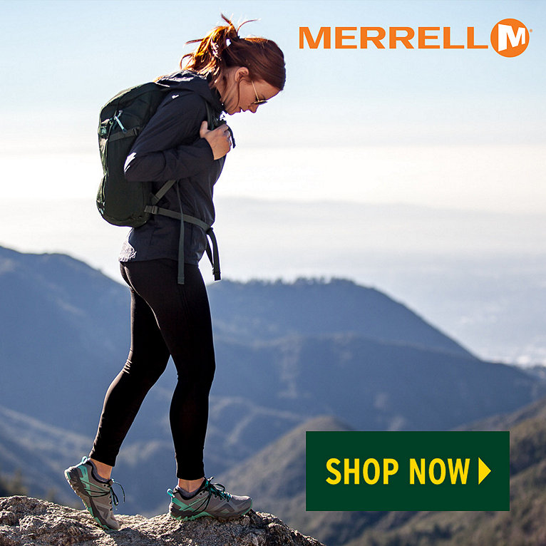 Merrell MQM Shoes
