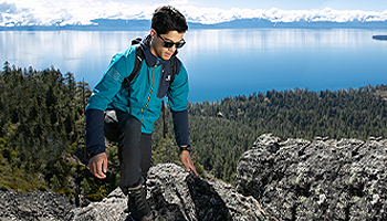 Shop Salomon Men's Shoes & Gear