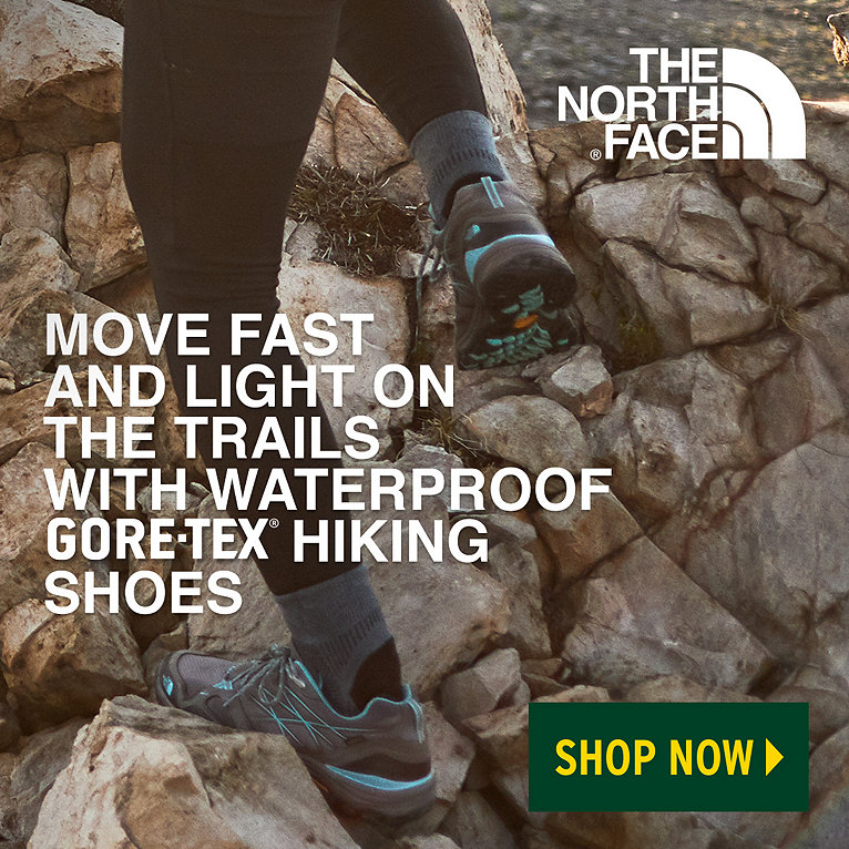 The North Face Hedgehog Shoes & Boots